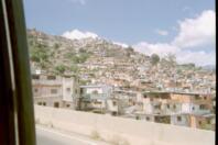 Les Favelas de Caracas
