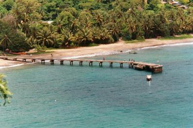 So Grenada....