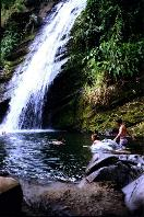 Concord Water Falls