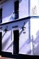 Serie : portes Venezueliennes (1)