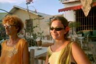 Aude & Marie